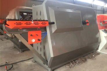 CNC automātiska loka griešanas mašīna