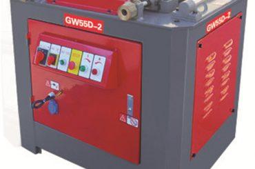 karstā pārdošana automātiskais rebar stirrup bender cena, tērauda stieples locīšanas mašīna