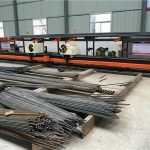 rūpnīcas cena dubultgalva CNC locīšanas mašīna ar vislētāko cenu